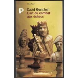 L'art du combat aux échecs...