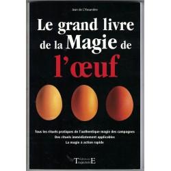 Le Grand Livre De La Magie...