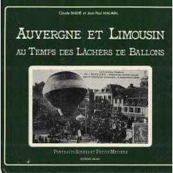 Auvergne et Limousin au...