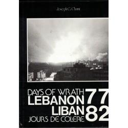 Days of Wrath, Lebanon:...