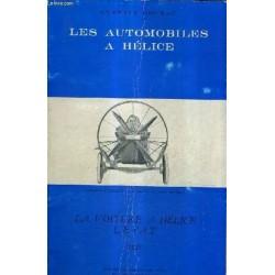Les Automobiles A Helice -...