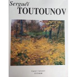Serguéï Toutounov par...