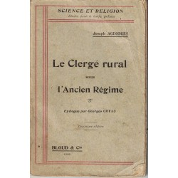 Le Clerge Rural Sous...