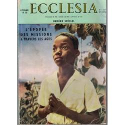 Ecclesia N°114 Septembre...