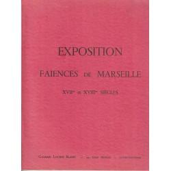 Exposition Faiences de...