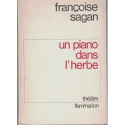 Un piano dans l'herbe -...