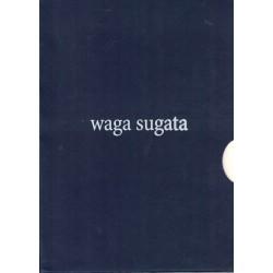 waga sugata -  Sylvie Tubiana