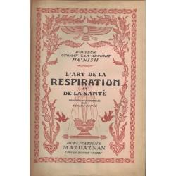 L'Art de la respiration et...