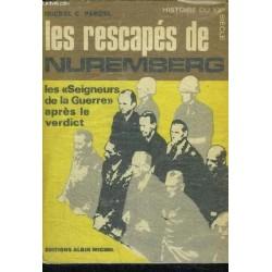 Les Rescapes De Nuremberg -...