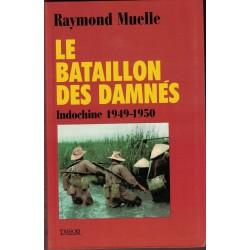 Le Bataillon Des Damnés. Le...