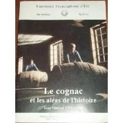 Le cognac et les aléas de...