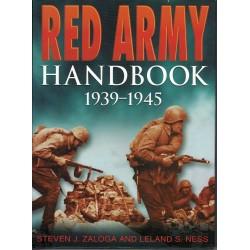 Red Army Handbook 1939-1945...