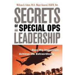 Secrets of Special Ops...