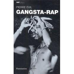 Gangsta-rap - Pierre Evil