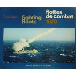 Les Flottes de Combat 1970...
