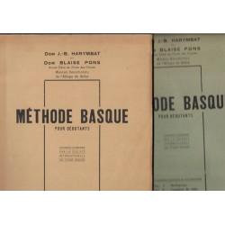Méthode basque pour...
