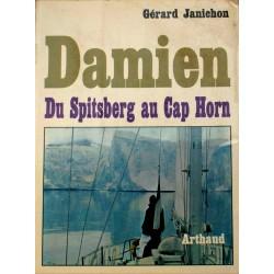 Damien. Du Spitzberg au Cap...