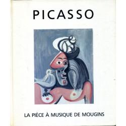 Picasso. La pièce à musique...