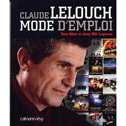 Claude Lelouch, Mode...