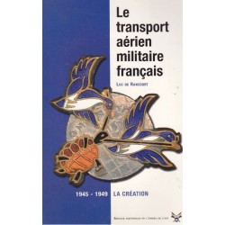 Le transport aérien...