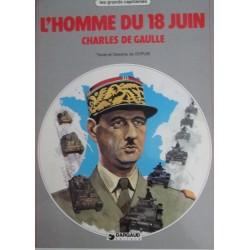 L'homme du 18 juin, Charles...