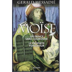 MOISE - UN PRINCE SANS...