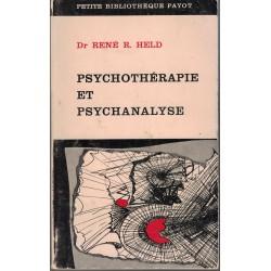 Psychotherapie et...