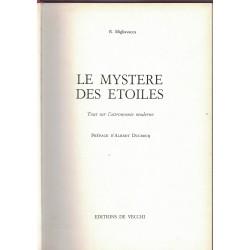 Le Mystère Des Étoiles Tout...