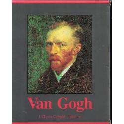 Vincent Van Gogh - L'oeuvre...