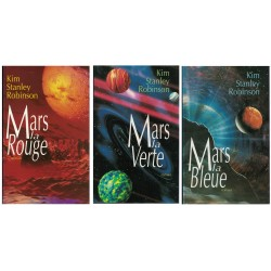La Trilogie martienne -...
