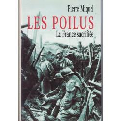 Les poilus, la France...