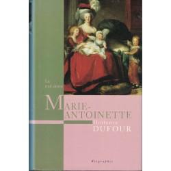 Marie-Antoinette la mal...