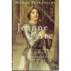 Jeanne d'Arc - Michel...