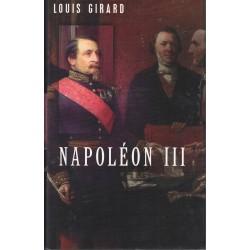 Napoléon III - Louis Girard