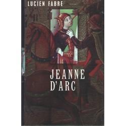Jeanne d'Arc - Lucien Fabre