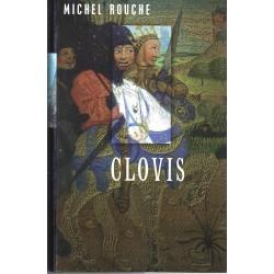 Clovis - Michel Rouche