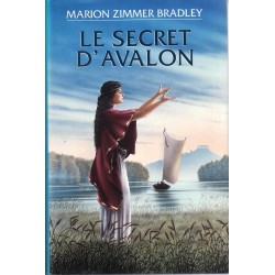 Le secret d'Avalon - Marion...
