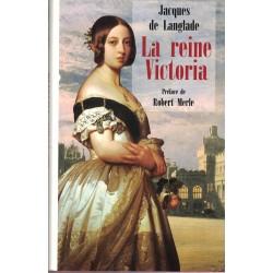 La reine Victoria Jacques...