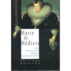 Marie de Medicis - Philippe...