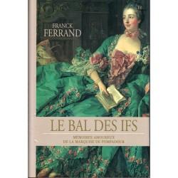 Le bal des ifs - Franck...