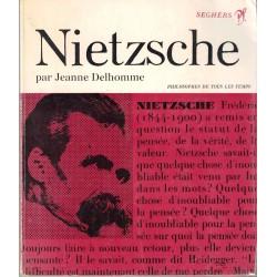 Nietzsche par Jeanne...