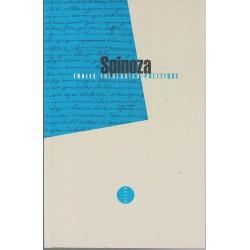 Spinoza Traité...