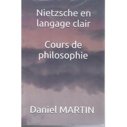 Nietzsche en langage clair...