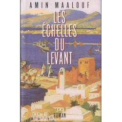 Les échelles du Levant -...
