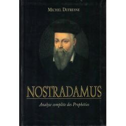 Nostradamus Analyse...