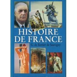 Histoire de France -...