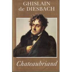 CHATEAUBRIAND - DE DIESBACH...