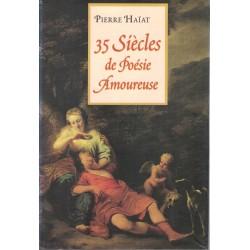 35 siècles de poésie...