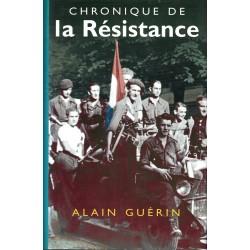Chronique de la Résistance...
