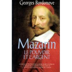 Mazarin Le Pouvoir Et...
